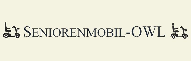 Seniorenflitzer – bleiben Sie mobil